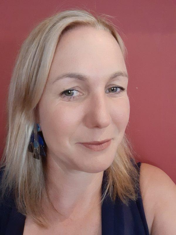 Image of Dr Rachel Whitlam